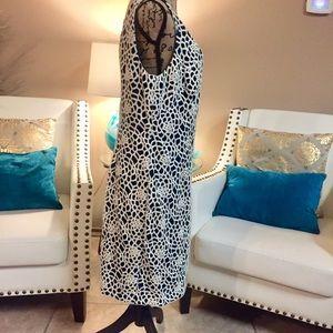 Ralph Lauren Gorgeous lacy dress